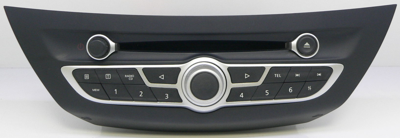 renault laguna 3 iii radio cd player odtwarzacz bluetooth. Black Bedroom Furniture Sets. Home Design Ideas